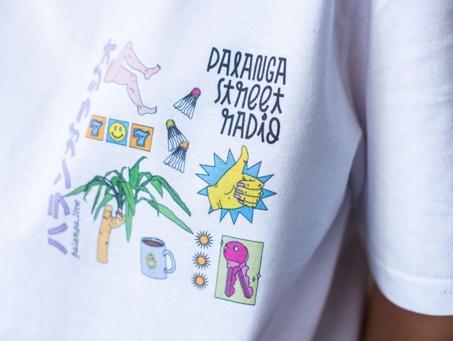 Simple PSR Pleasures T-Shirt by Yoolia